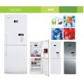 یخچال و فریزر محفظه ویژه نگهداری میوه و سبزیجات